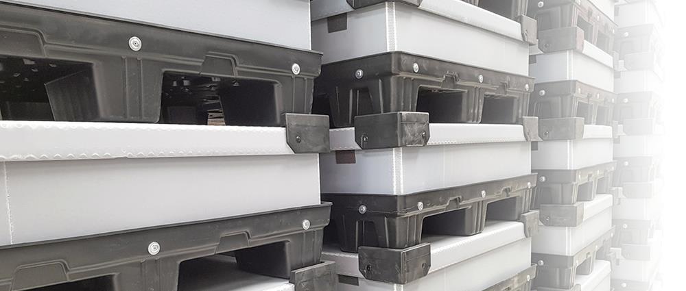 Individualisierbare und wiederverwendbare Produkte aus extrudiertem Kunststoff