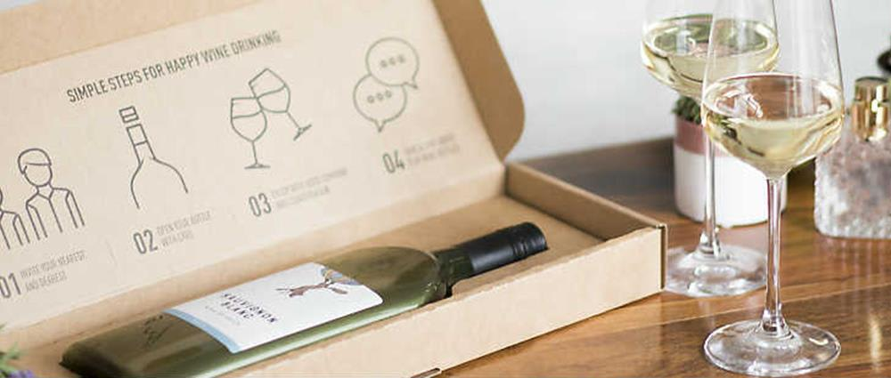 Garçon Wines bottles up sustainability for the wine industry