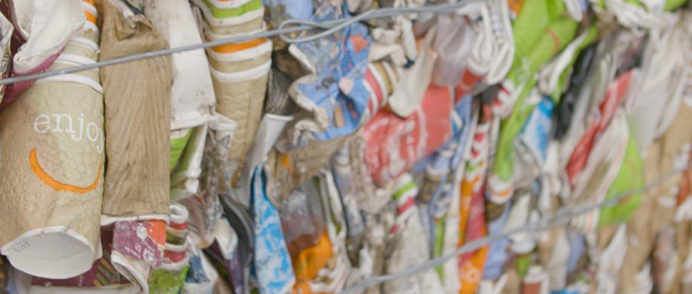 Case Study: Solving the Coffee Cup Recycling Challenge