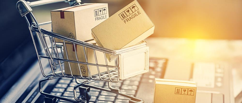 Verkkokauppapakkaus kohtaa jopa 50 kosketuspistettä matkallaan.
