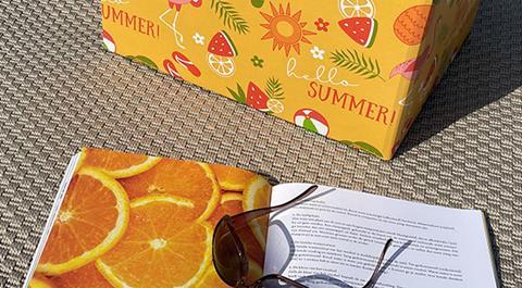 Op zoek naar een goed moment om personeel en bedrijfsrelaties te verrassen? Denk dan eens aan een zomerpakket.