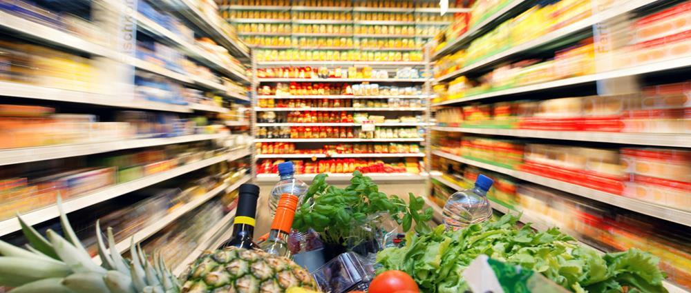 Nykyään se, mitä syöt ja juot, kertoo myös siitä, kuka olet. Jokaisella tuotteella on oma asemansa markkinoilla.