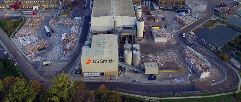 Kemsley Mill Reject Processing Centre Case Study