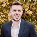 Oliver Bradley, Sustainability Reporting Manager