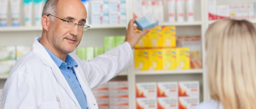 DS Smith Pharma & Medical packaging strategists