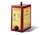 Bag-in-box is a liquid packaging alternative