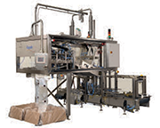 Filling Machine, Filling equipment, and Bag-in-Box filling systems