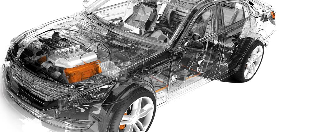 Providing innovative packaging & component solutions throughout the automotive market