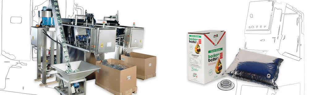 rapak intasept bag in box aseptic filling systems