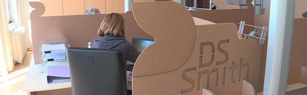 DS Smith_ Distanciation Sociale_séparateurs en carton_Banner.jpg