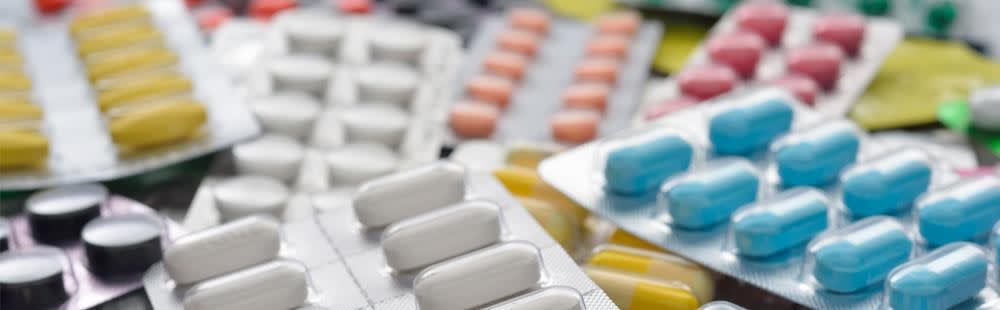 packaging for pharmaceutical and medical products