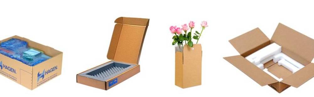 multi-material packaging