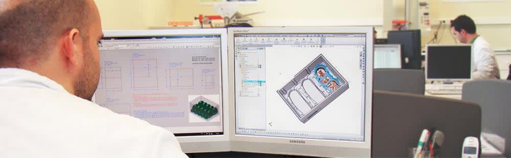 A 3D-technológia használata a fejlesztési folyamat forradalmasítására - DS  Smith Packaging 81ba0082fa