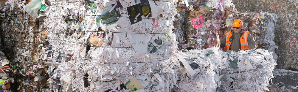 DS Smith Paper Recycling