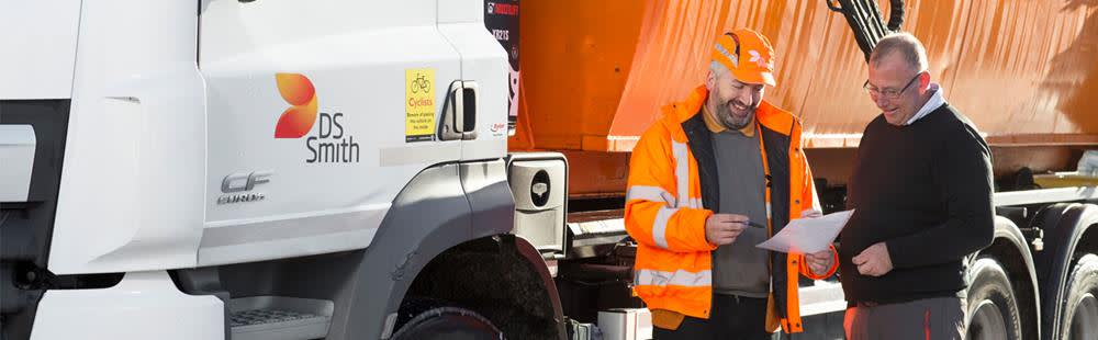 DS Smith Total Waste Management
