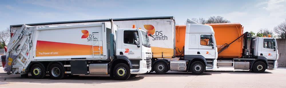 DS Smith Recycling Offering