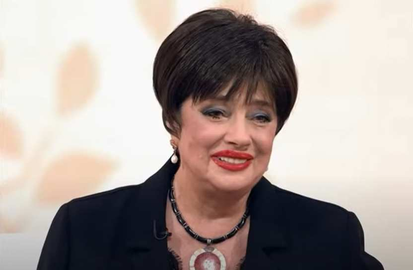 Галина Беседина из-за карьеры не стала матерью