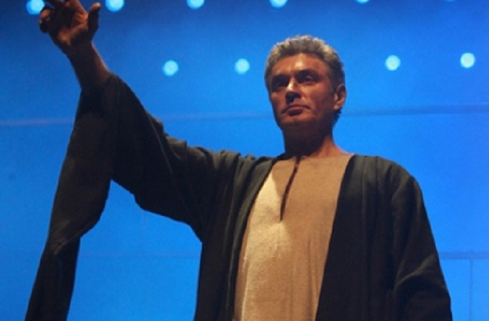 Актер Титоренко засудил московский театр за низкую зарплату