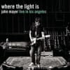 John Mayer - Where is the Light