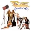 ZZ Top - ZZ Top: Greatest Hits