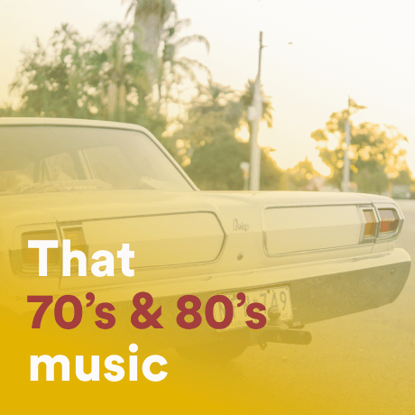 that 70s music
