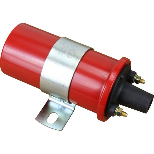 12 Volt Remote Oil Filled Canister Coil