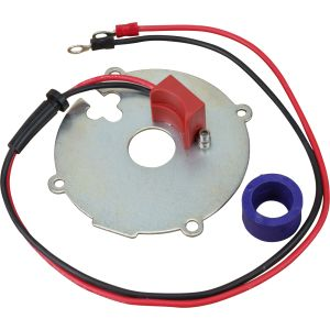 Early Model Tractor / Industrial 4 Cylinder Counter Clockwise 12v Electronic Ignition Module