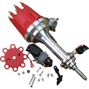 Chrysler / Dodge / Plymouth 361-400 V8 Ignition Distributor