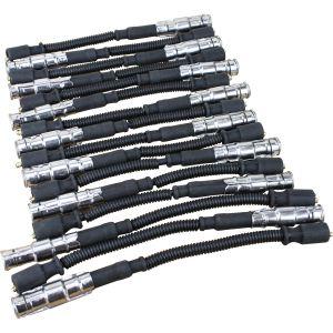 Mercedes-Benz 4.3L-5.5L V8 Plug Wire Set