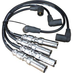 Volkswagen 2.0L I4 Plug Wire Set
