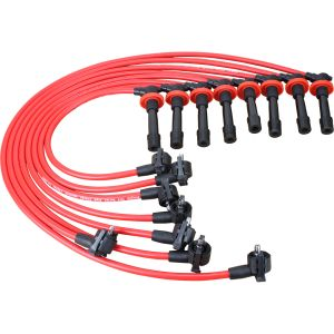 Ford / Laforza 281-302 V8 2 Valve Plug Wire Set