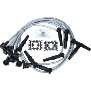Ford / Lincoln / Mercury 261 V8 Pro Plug Wire Set