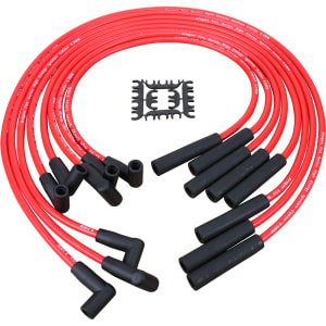 Buick / Chevy / GMC / Olds / Pontiac 267-350 V8 Plug Wire Set