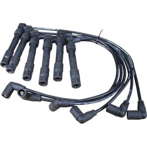 Audi / Volkswagen 2.8L V6 Plug Wire Set
