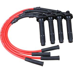 Subaru 2.2L-2.5L I4 Plug Wire Set