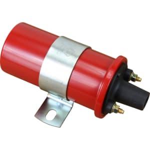 12 Volt Remote Oil Filled Canister Coil