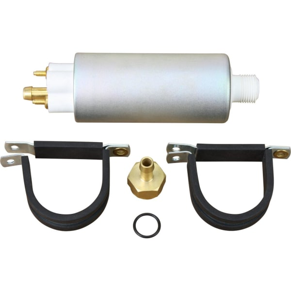 12 Volt Universal Hi-Flow Fuel Pump