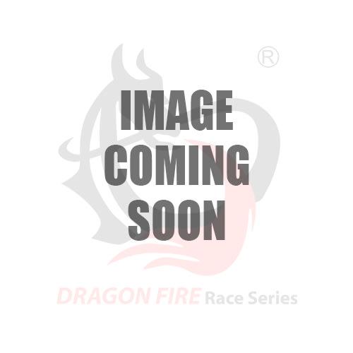 V6 Cadillac / Chevy / GMC / Oldsmobile / Pontiac Replacement EFI Distributor Cap and Rotor - Black