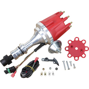 Oldsmobile 330-455 V8 Ignition Distributor
