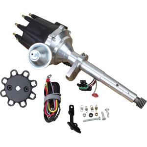 Ford 239 Flathead V8 Ignition Distributor