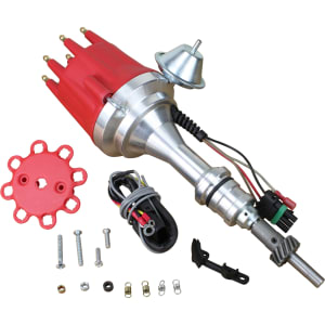 EFI to CARB Ford / Lincoln / Mercury 302 V8 Steel Gear Ignition Distributor