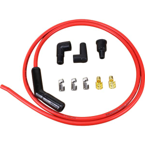"""Universal 60"""" Single Repair Wire For All Vehicles - 90 to 45 Ceramic Kit"""