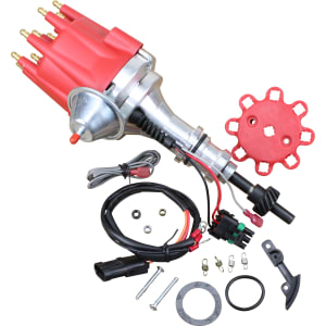 Ford / Mercury 221-302 V8 Ignition Distributor