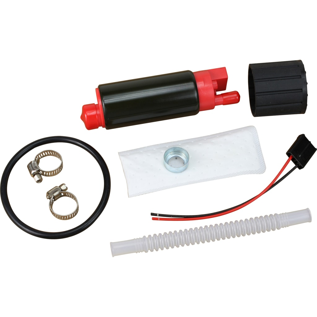 Universal High Flow Performance Fuel Pump For All Makes 255LPH