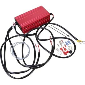 6AL Style Digital Ignition Control CDI Box With Rev Limiter