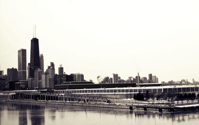 Historic Election Chicago