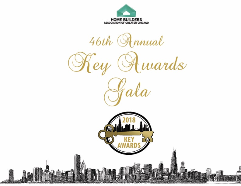 2018 Key Awards Entry Photos