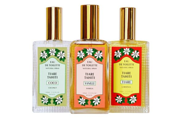 Tahitian Fragrances