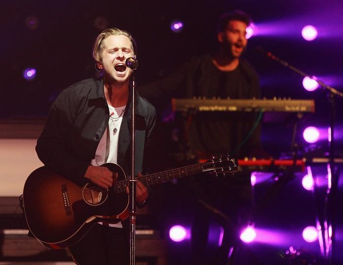 Против коронавируса: группа OneRepublic записала новую песню Better days