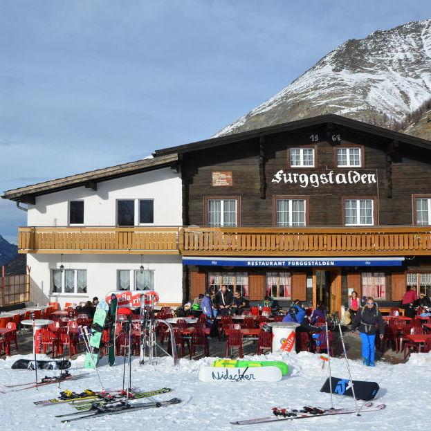 Restaurant Furggstalden